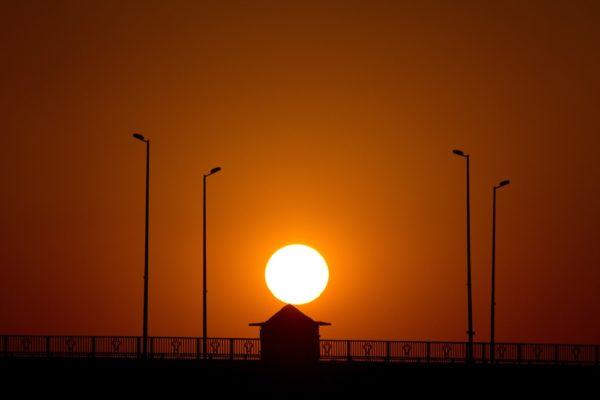 Pointer le Soleil