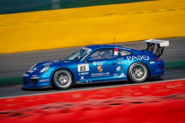 Porsche Days à Spa Francorchamps