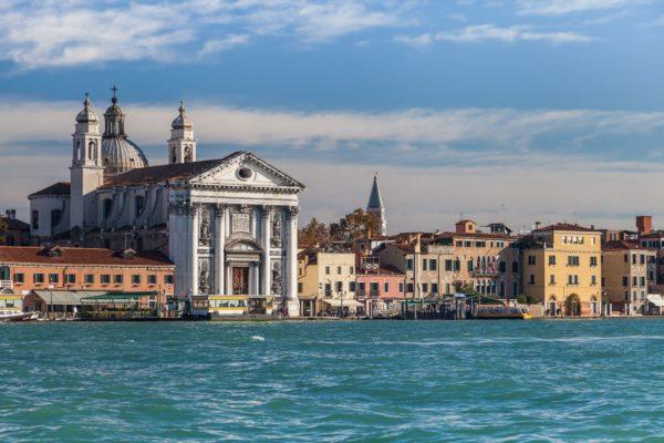 Excursion Vénitienne