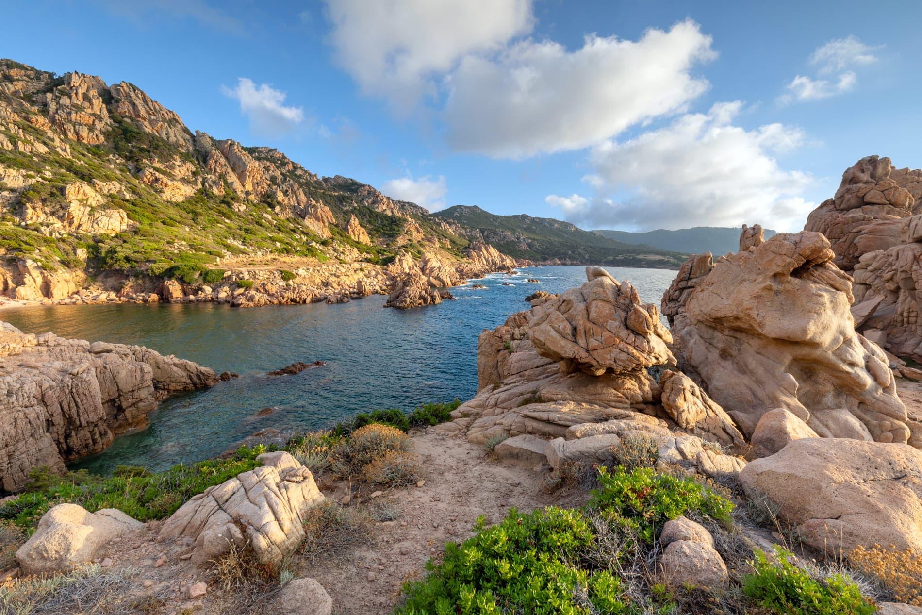 Costa Paradiso